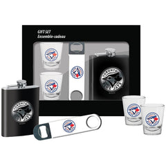 Toronto Blue Jays Bar Set