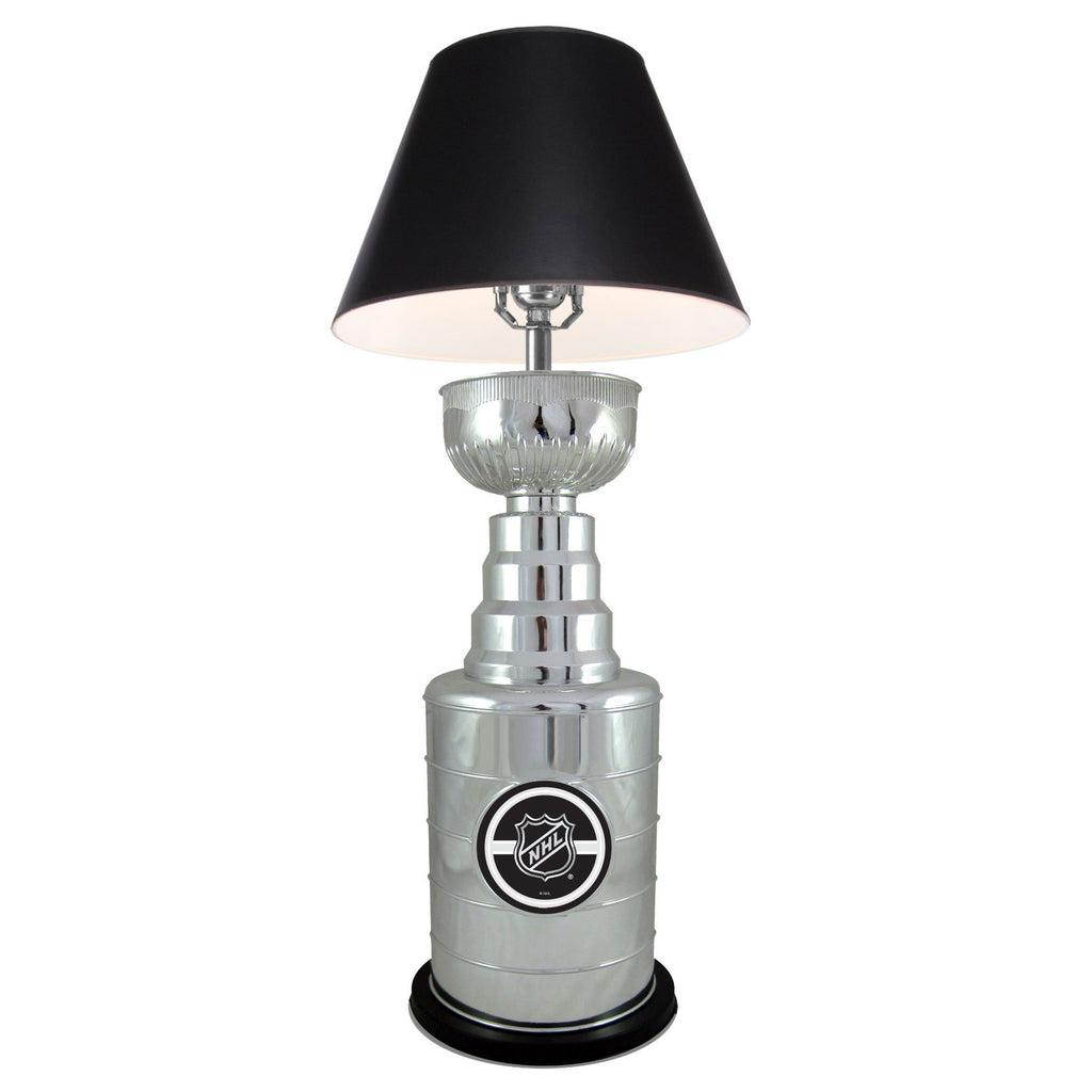 Stanley Cup Replica Lamp