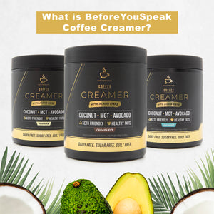BeforeYouSpeak Coffee | MVMNT LMTD
