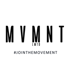 MVMNT LMTD | Online Activewear + Supplements