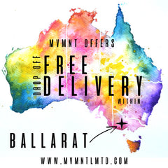 MVMNT LMTD | Ballarat | Sportswear & Supplements