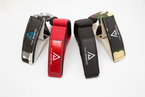 Pure Aesthetics | Double Loop Lifting Straps | MVMNT LMTD