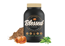 Blessed Protein By Clear Vegan | MVMNT LMTD | 3-Pack 2lb | Australia