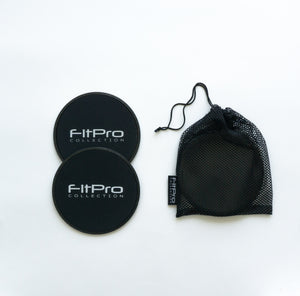 FitPro Collection | MVMNT LMTD | Core Slider Disks | Australia