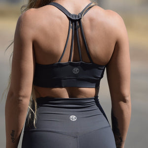 Til You Collapse | MVMNT LMTD | Premium TYC Sports Bra | Australia