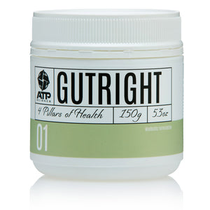 ATP Science | MVMNT LMTD | GutRight – but first, get your gut right! | Australia