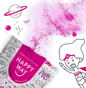 Happy Way | MVMNT LMTD | Whey Protein Powder | Australia
