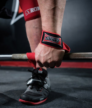 Sling Shot By Mark Bell | MVMNT LMTD | Australia | Heavy Duty Lifting Straps