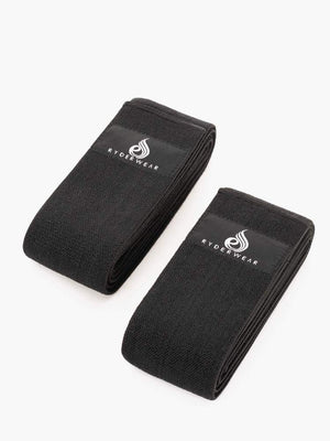Ryderwear | Knee Wraps - Black | MVMNT LMTD
