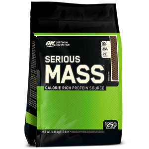 OPTIMUM NUTRITION | MVMNT LMTD | SERIOUS MASS | AUSTRALIA