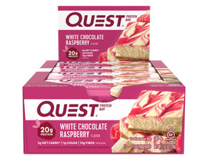 Quest Nutrition | Protein Bars