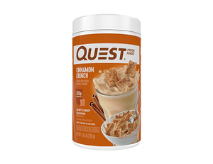 Quest Nutrition | Protein Powder | MVMNT LMTD
