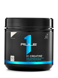 Rule One Proteins | MVMNT LMTD | R1 CREATINE  - Micronized Creatine | Australia