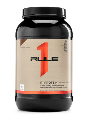Rule One Proteins | MVMNT LMTD | R1 PROTEIN NATURALLY FLAVORED | Australia