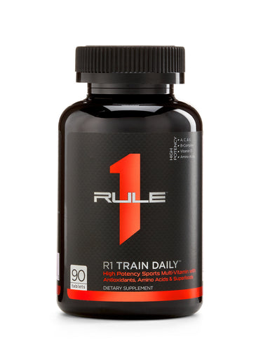 Rule One Proteins | MVMNT LMTD | R1 Train Daily | Australia