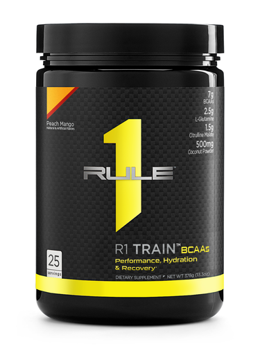 Rule One Proteins | MVMNT LMTD | R1 TRAIN BCAAS BCAA Intra Workout | Australia