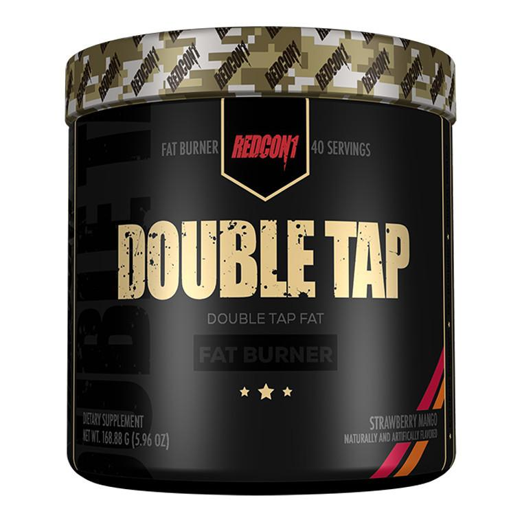 REDCON1 SUPPLEMENTS | MVMNT LMTD | REDCON1 DOUBLE TAP POWDER