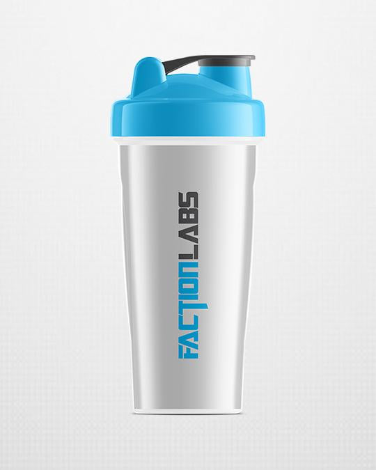 Faction Labs | Shaker | MVMNT LMTD