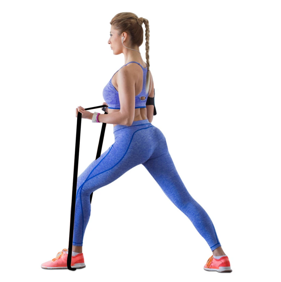 MISSFITCO | Strength Resistance Band - Long