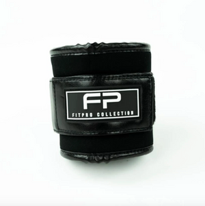 FitPro Collection | Ankle Straps | MVMNT LMTD
