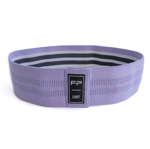 FitPro Collection | MVMNT LMTD | Super Glute Band - Light | Australia