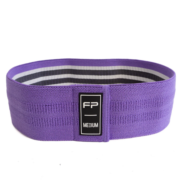 FitPro Collection | MVMNT LMTD | Super Glute Band - Medium | Australia