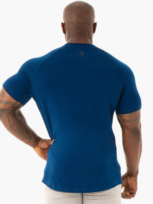 Ryderwear | Base T-Shirt - Navy | MVMNT LMTD