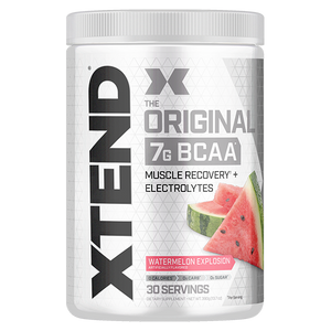 Scivation | XTEND BCCAs (BE BACK SOON!)