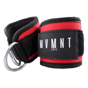 MVMNT LMTD | Ankle Cable Straps