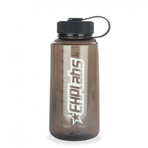 EHPlabs | MVMNT LMTD | Drink Bottle - Black | Australia