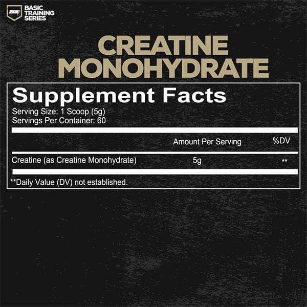 Redcon1 | Creatine Monohydrate | MVMNT LMTD | Sportswear And Supplements