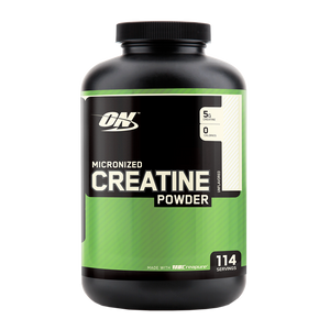 OPTIMUM NUTRITION | MVMNT LMTD | CREATINE POWDER | AUSTRALIA