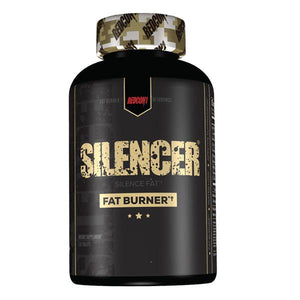 Redcon1 | Silencer - Fat Burner | MVMNT LMTD