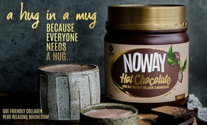 ATP Science | Noway Hot Chocolate | MVMNT LMTD