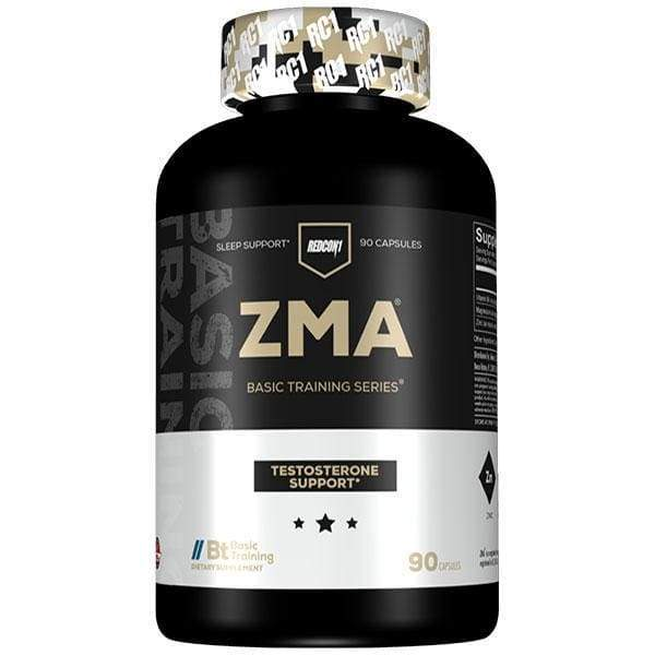 Redcon1 | ZMA | MVMNT LMTD | Sportswear And Supplements