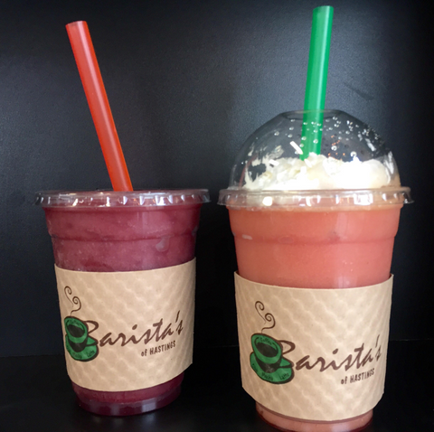 Check out all of our smoothies!