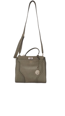 Bolso guess gris