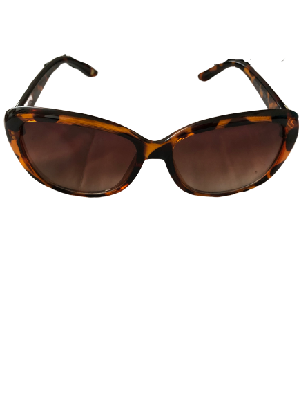 Gafas animal print