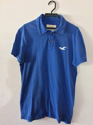 Camiseta polo hollister