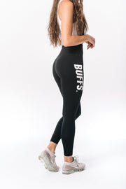 Colorado Buffaloes 7/8 Legging