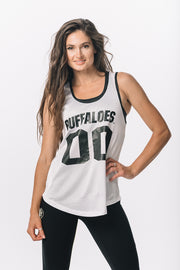 Colorado Buffaloes White Game Day Jersey