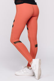 Mesh Madness Legging