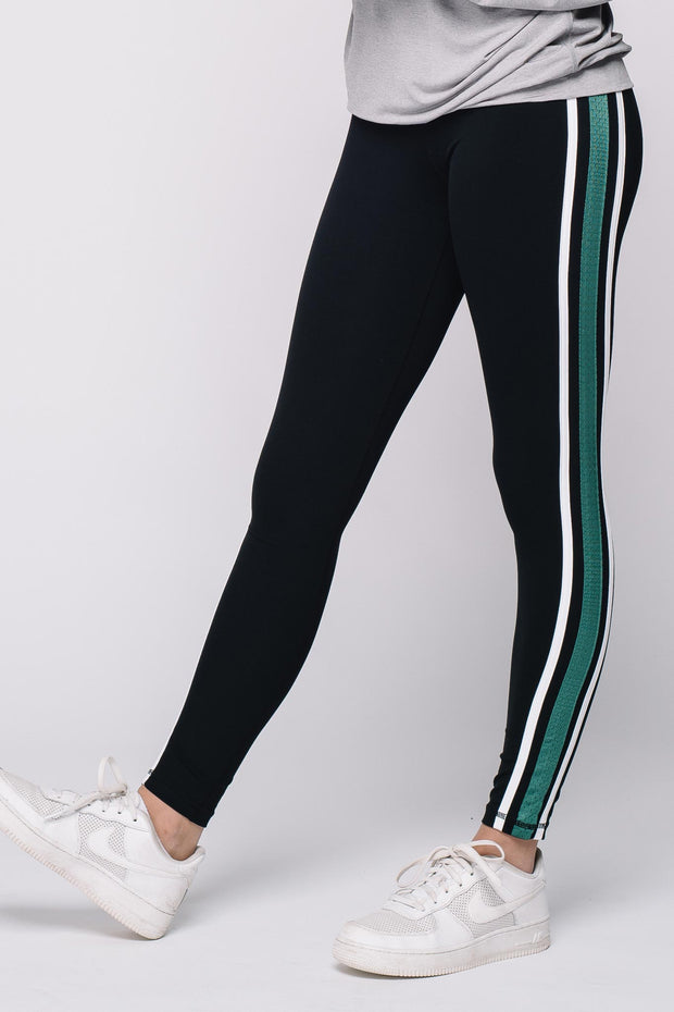 MVP Stripe Legging