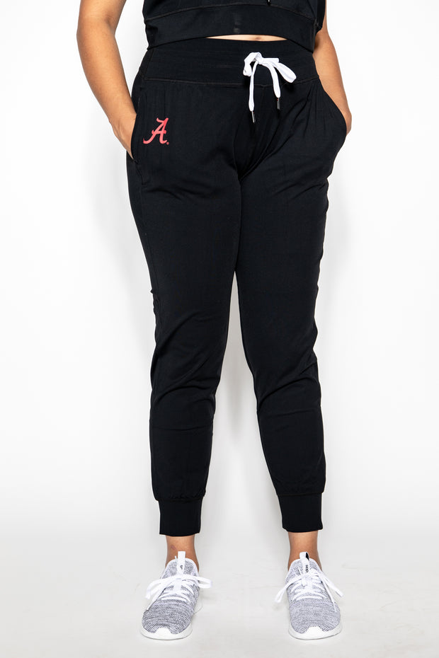 Alabama Crimson Tide Athleisure Jogger