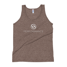 Performance - Fitness Tri-Blend Tank