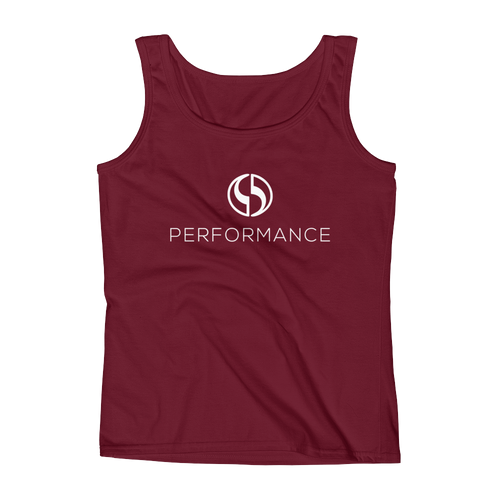 Performance - Fitness Fashion Tank
