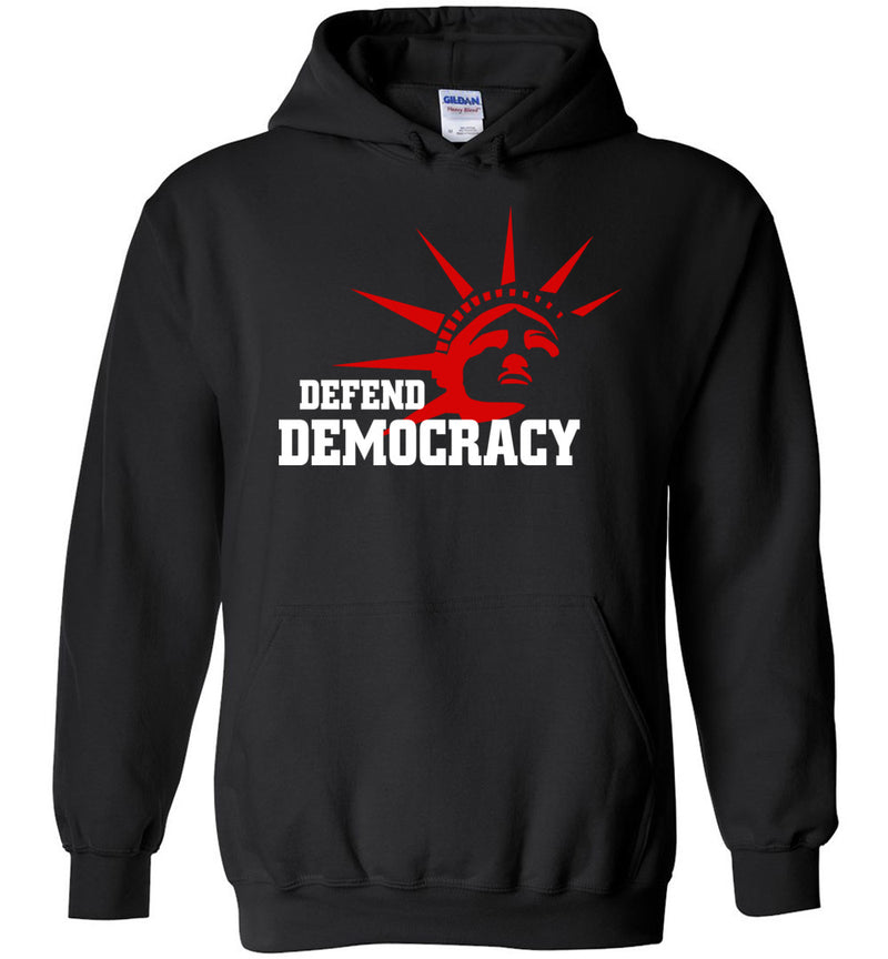 Defend Democracy / Hoodie