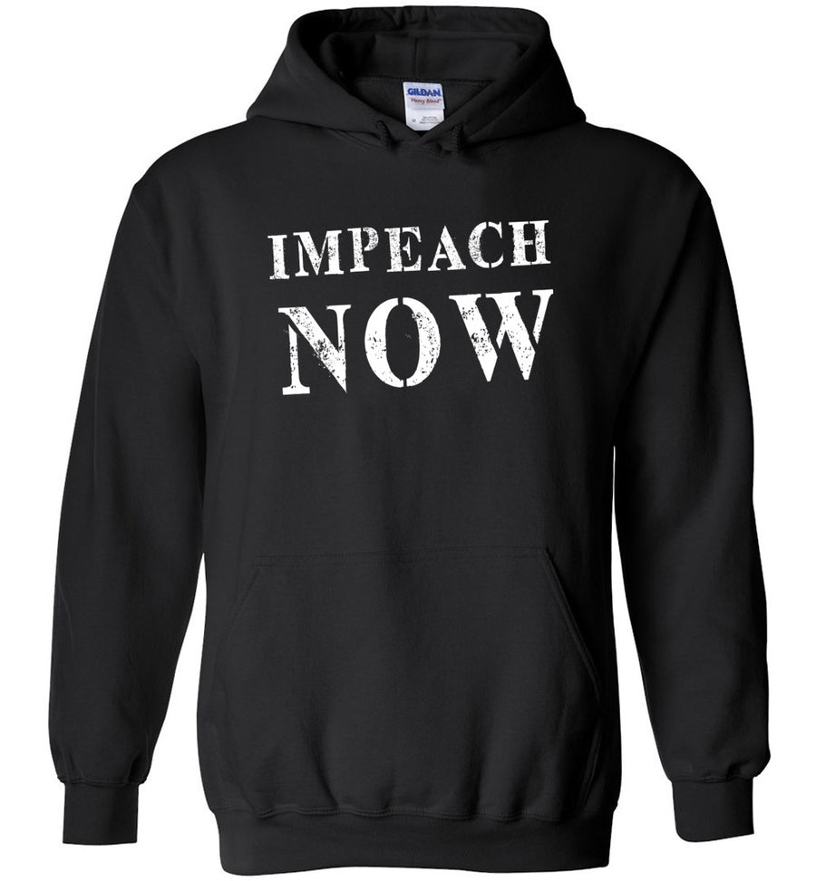 Impeach Now / Hoodie