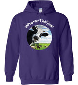 #ProtectTheCow / Hoodie