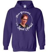 Marie Yovanovitch Is My Spirit Animal / Hoodie